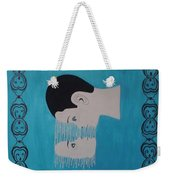 Reflection Of Your Soul  Weekender Tote Bag