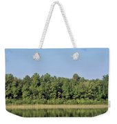 Reflection - On - The - Water Weekender Tote Bag