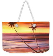 Reflections 2 Weekender Tote Bag