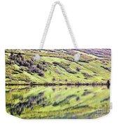 Reflections Alaska  Weekender Tote Bag