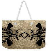 Reflections And Solitude Weekender Tote Bag