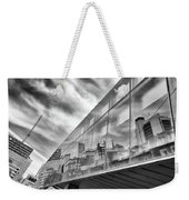 Reflections, Art Gallery Of Ontario, Toronto Weekender Tote Bag