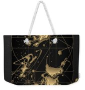 Reflections - Contemplation  Weekender Tote Bag