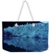 Reflections - Glacier Weekender Tote Bag