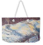 Reflections 2 Weekender Tote Bag