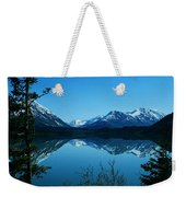 Reflections ... Weekender Tote Bag