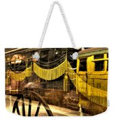 Reflections Of Death Weekender Tote Bag