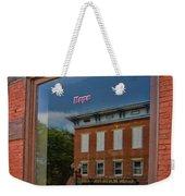 Reflections Of Hope Weekender Tote Bag