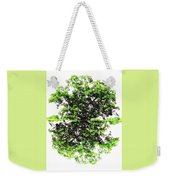 Reflections On Life Weekender Tote Bag