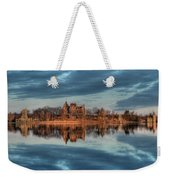 Reflections Of The Heart Weekender Tote Bag
