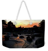 Reflections Of The Sky  Weekender Tote Bag
