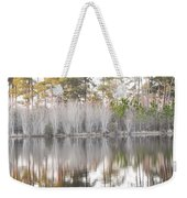 Reflections Of The South Weekender Tote Bag
