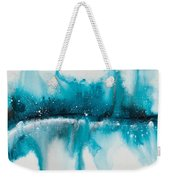 Reflections Of The Universe No. 2040 Weekender Tote Bag