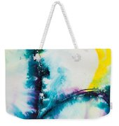 Reflections Of The Universe No. 2058 Weekender Tote Bag