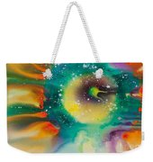 Reflections Of The Universe No. 2062 Weekender Tote Bag