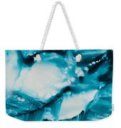Reflections Of The Universe No. 2068 Weekender Tote Bag