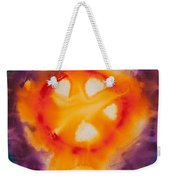 Reflections Of The Universe No. 2074 Weekender Tote Bag