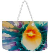 Reflections Of The Universe No. 2091 Weekender Tote Bag