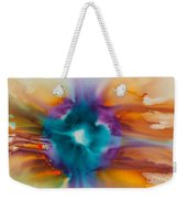 Reflections Of The Universe No. 2305   Weekender Tote Bag