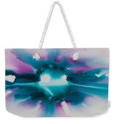Reflections Of The Universe No. 2307 Weekender Tote Bag