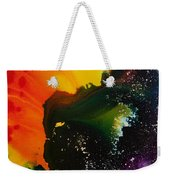 Reflections Of The Universe No. 2318 Weekender Tote Bag