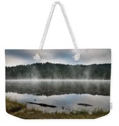 Reflections On Reflection Lake 2 Weekender Tote Bag