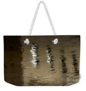 The Canal Saint Martin # 1. Weekender Tote Bag