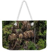 Reflective Colors Of Nature I I Weekender Tote Bag
