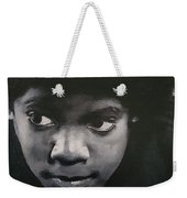 Reflective Mood  Weekender Tote Bag