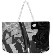Reflectives Weekender Tote Bag