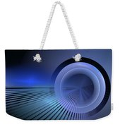 Refractive Index Of Life Weekender Tote Bag