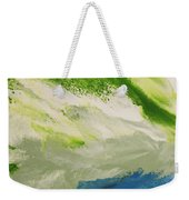 Refresh Weekender Tote Bag