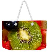 Refreshing Weekender Tote Bag by Christopher Holmes