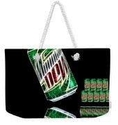 Refreshing Weekender Tote Bag