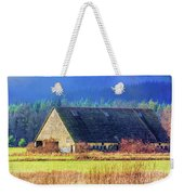 Refuge Barn Weekender Tote Bag