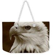 Regal  Eagle Weekender Tote Bag
