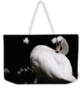 Regal Plumage Weekender Tote Bag