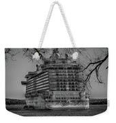 Regal Princess Hamilton Weekender Tote Bag