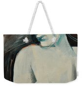 Regrets Weekender Tote Bag