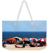 Rehobath Beach Weekender Tote Bag