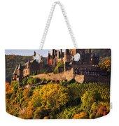 Reichsburg Castle Weekender Tote Bag