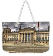 Reichstag Building  Weekender Tote Bag