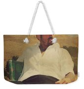 Relax And Stay A While Weekender Tote Bag