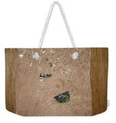 Relaxation - Tile Weekender Tote Bag