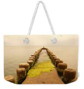 Relaxation 1 Weekender Tote Bag