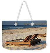 Relaxing Time Weekender Tote Bag
