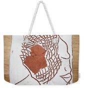 Release - Tile Weekender Tote Bag