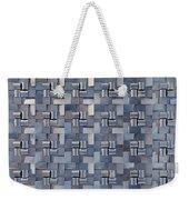 Relief N3 Chrome Weekender Tote Bag