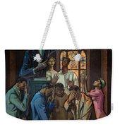 Religion Weekender Tote Bag