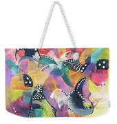 Remains Of The Day- 1 Weekender Tote Bag